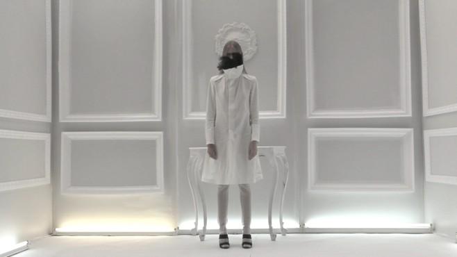 naquid by Aguri Sagimori