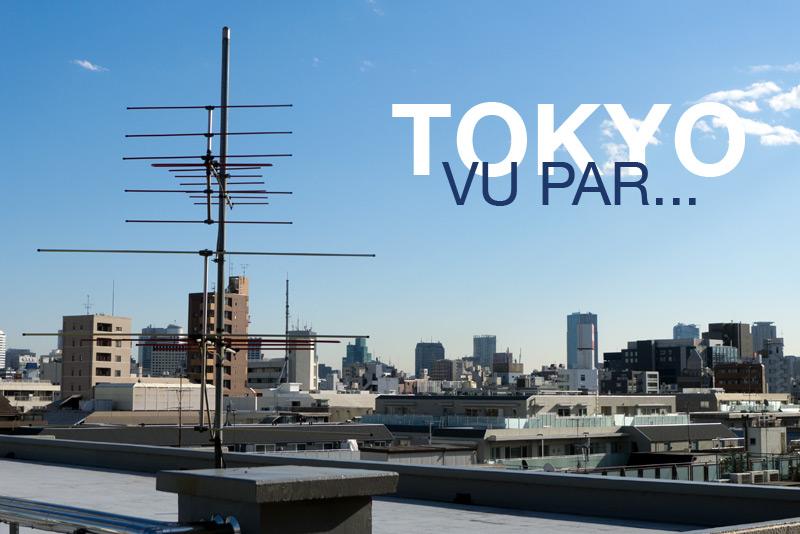 Tokyo vu par - Neon magazine