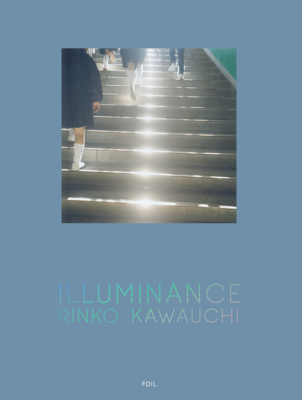 ILLUMINANCE Cover Design Idea foil