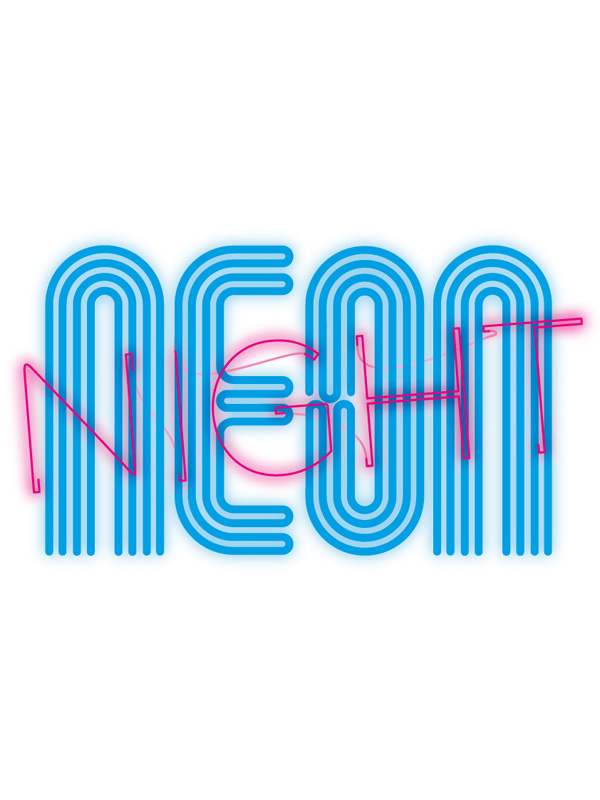 Neon night - Neon magazine